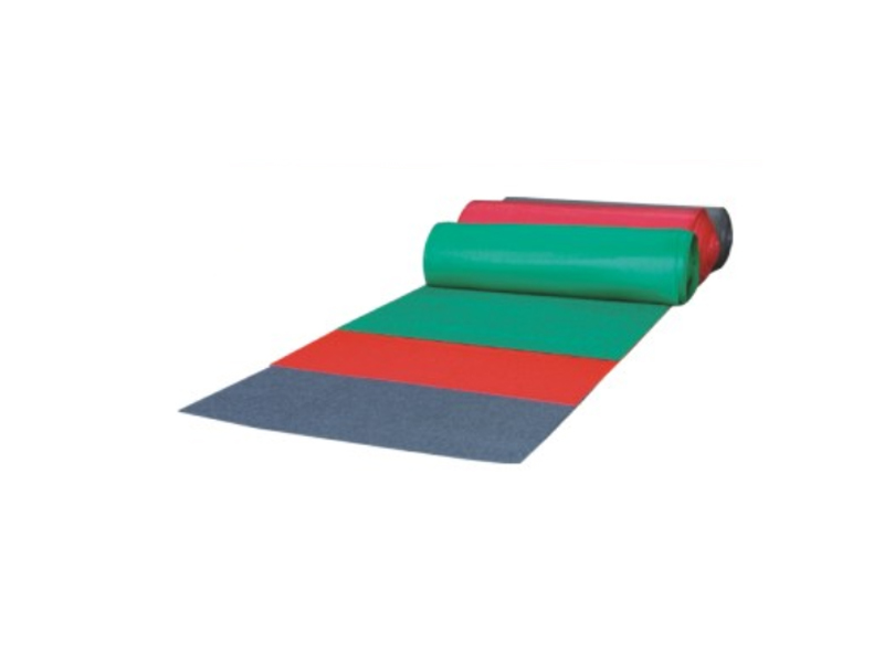Factory Price Non Toxic Hot Product Judo/Karate/takewondo Sports Flexi Roll Mat