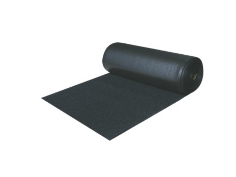 Eco-friendly Colorful XPE rolling foam Karate Mats