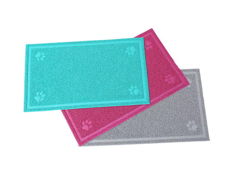 Buy a pet mat for your dog