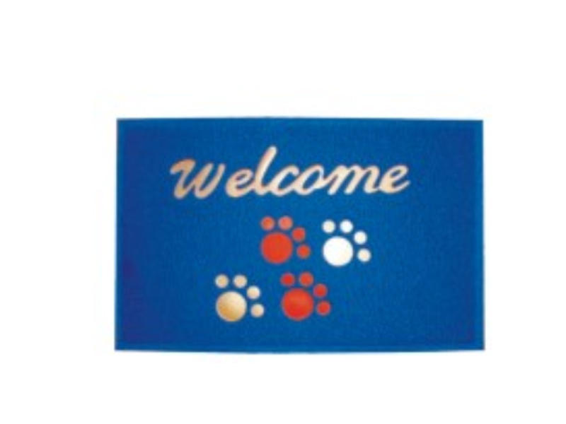 Durable Low Price PVC Rubber Coil exercise anti-fatigue floor mat