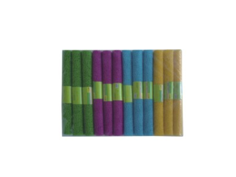 Which kind of material is good for home restaurant table mats